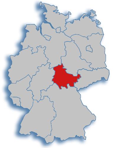 Thueringen
